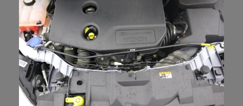ikinci el araba 2017 Ford Focus 1.6 TDCi Trend X Dizel Manuel 44250 KM 25