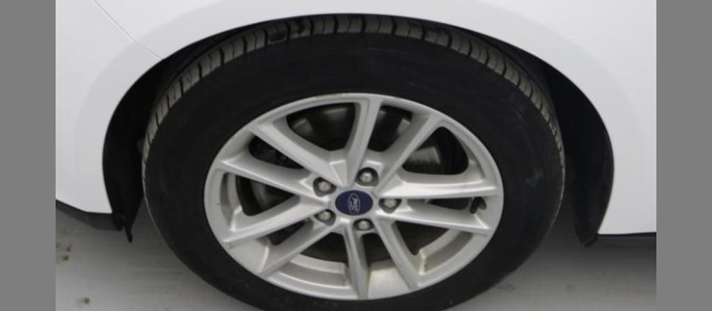 ikinci el araba 2017 Ford Focus 1.6 TDCi Trend X Dizel Manuel 44250 KM 30