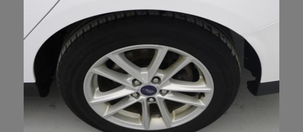 ikinci el araba 2017 Ford Focus 1.6 TDCi Trend X Dizel Manuel 44250 KM 34
