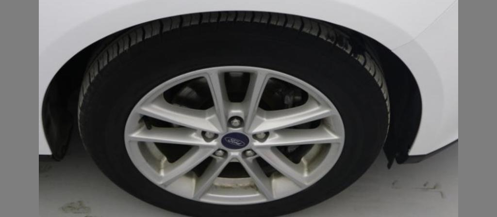 ikinci el araba 2017 Ford Focus 1.6 TDCi Trend X Dizel Manuel 44250 KM 35