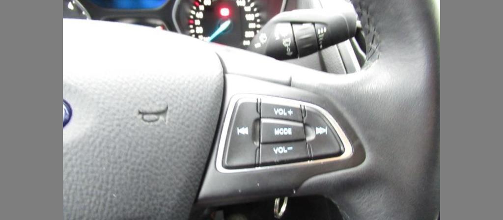 ikinci el araba 2016 Ford Focus 1.5 TDCi Trend X Dizel Otomatik 107400 KM 9