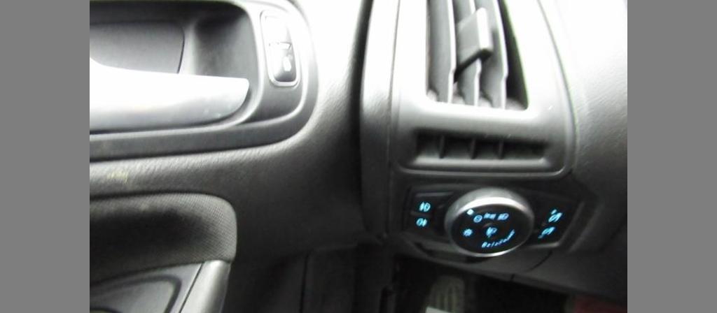ikinci el araba 2016 Ford Focus 1.5 TDCi Trend X Dizel Otomatik 107400 KM 24
