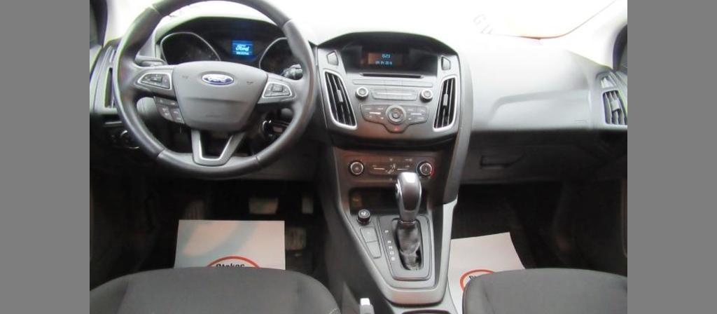 ikinci el araba 2016 Ford Focus 1.5 TDCi Trend X Dizel Otomatik 107400 KM 10