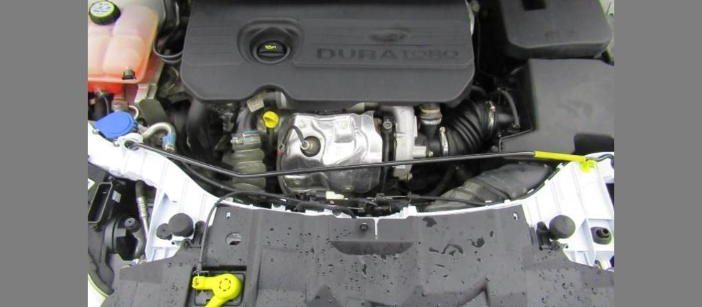 ikinci el araba 2016 Ford Focus 1.5 TDCi Trend X Dizel Otomatik 107400 KM 13
