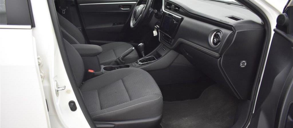 ikinci el araba 2016 Toyota Corolla 1.4 D-4D Touch Dizel Otomatik 164200 KM 1
