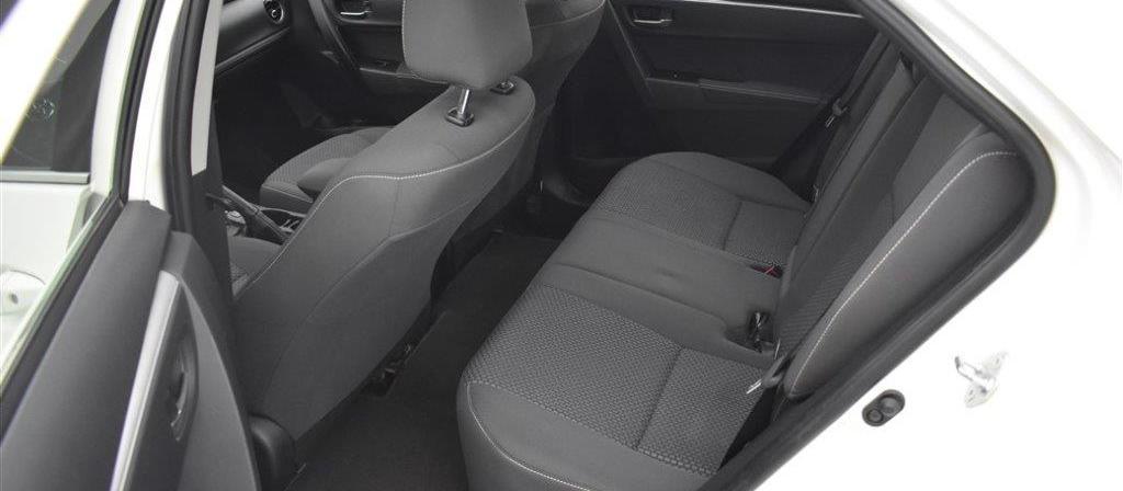 ikinci el araba 2016 Toyota Corolla 1.4 D-4D Touch Dizel Otomatik 164200 KM 4