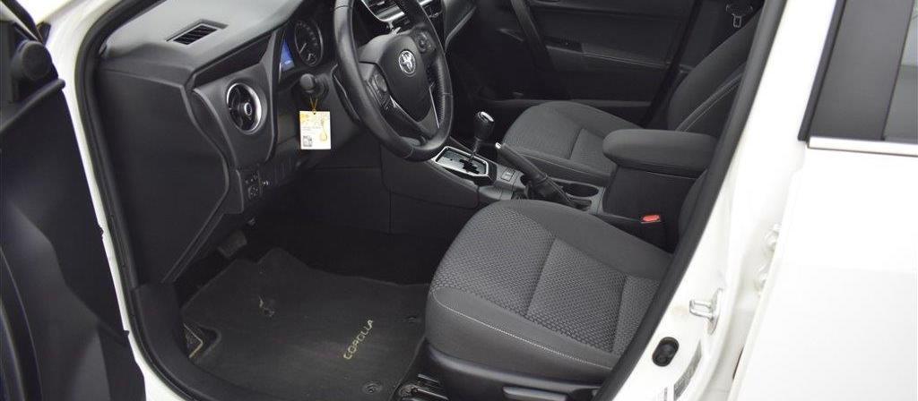 ikinci el araba 2016 Toyota Corolla 1.4 D-4D Touch Dizel Otomatik 164200 KM 5