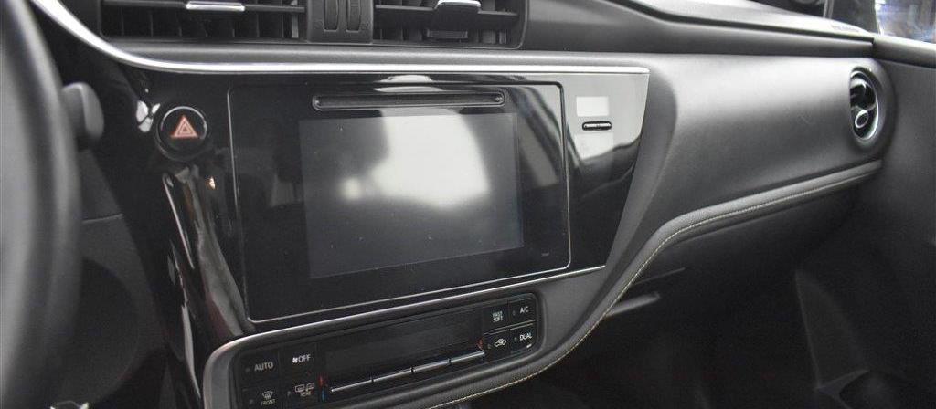 ikinci el araba 2016 Toyota Corolla 1.4 D-4D Touch Dizel Otomatik 164200 KM 10