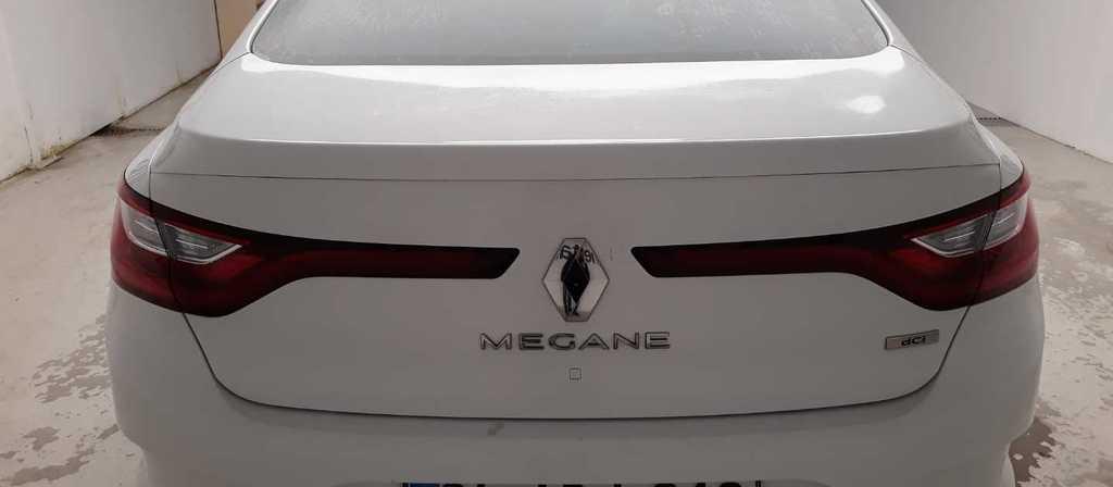ikinci el araba 2017 Renault Megane 1.5 dCi Icon Dizel Manuel 61000 KM 1