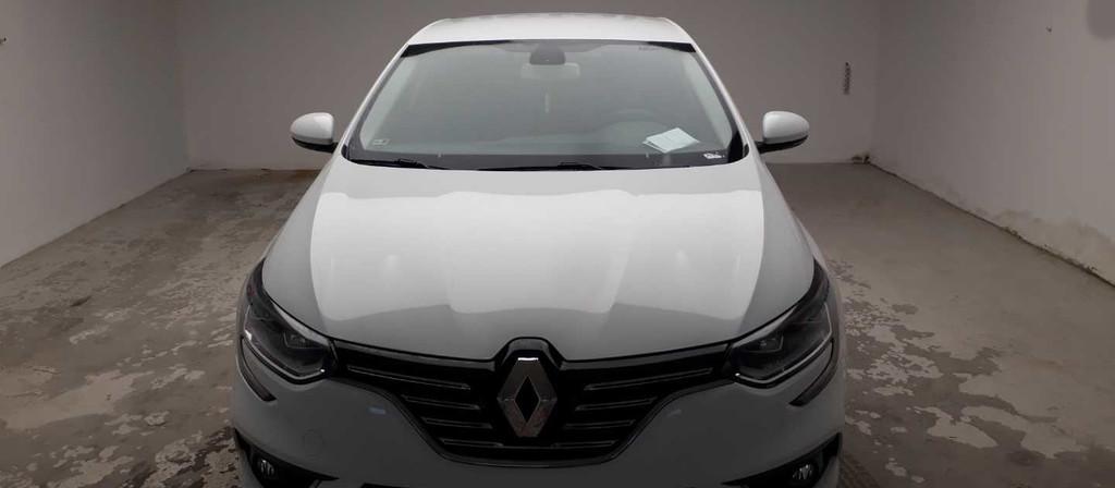 ikinci el araba 2017 Renault Megane 1.5 dCi Icon Dizel Manuel 61000 KM 6