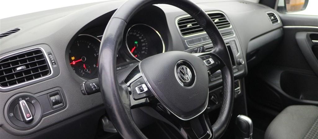 ikinci el araba 2016 Volkswagen Polo 1.4 TDi Comfortline Dizel Otomatik 75000 KM 4