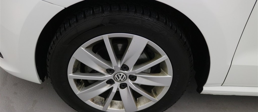 ikinci el araba 2016 Volkswagen Polo 1.4 TDi Comfortline Dizel Otomatik 75000 KM 12