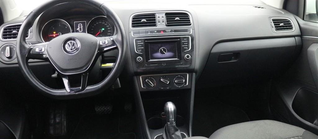 ikinci el araba 2016 Volkswagen Polo 1.4 TDi Comfortline Dizel Otomatik 75000 KM 15