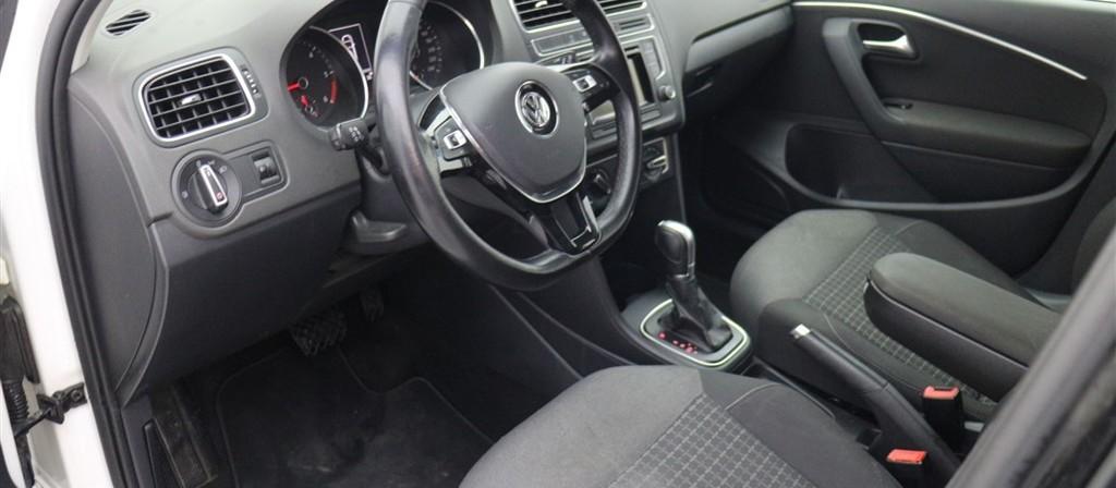 ikinci el araba 2016 Volkswagen Polo 1.4 TDi Comfortline Dizel Otomatik 75000 KM 16