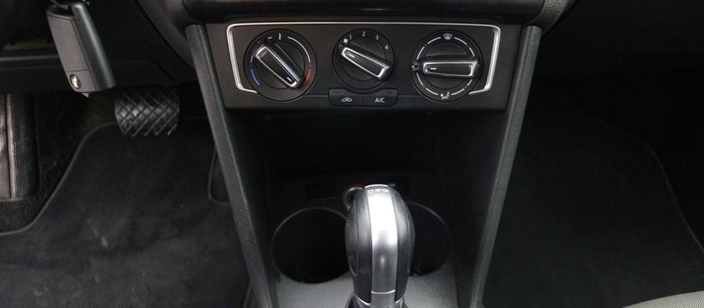 ikinci el araba 2016 Volkswagen Polo 1.4 TDi Comfortline Dizel Otomatik 75000 KM 21