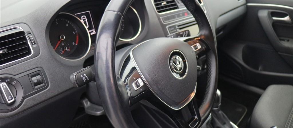 ikinci el araba 2017 Volkswagen Polo 1.4 TDi Comfortline Dizel Otomatik 43700 KM 1
