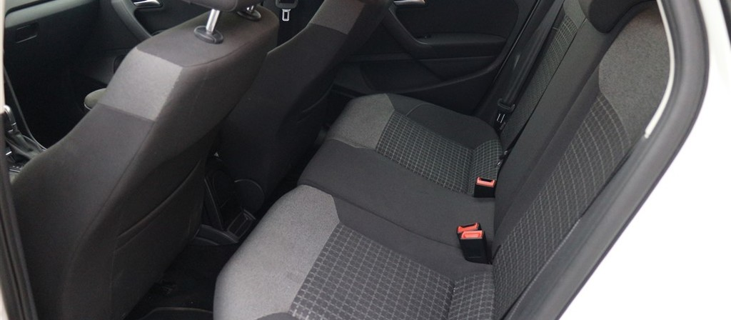ikinci el araba 2017 Volkswagen Polo 1.4 TDi Comfortline Dizel Otomatik 43700 KM 19