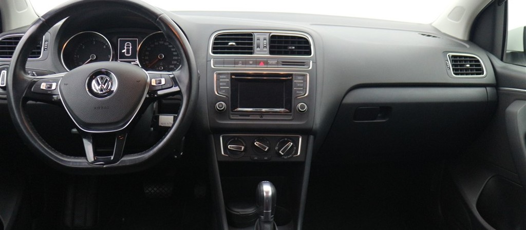 ikinci el araba 2017 Volkswagen Polo 1.4 TDi Comfortline Dizel Otomatik 43700 KM 21