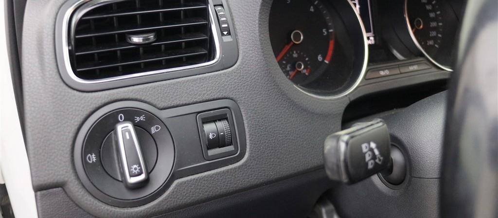 ikinci el araba 2017 Volkswagen Polo 1.4 TDi Comfortline Dizel Otomatik 43700 KM 6