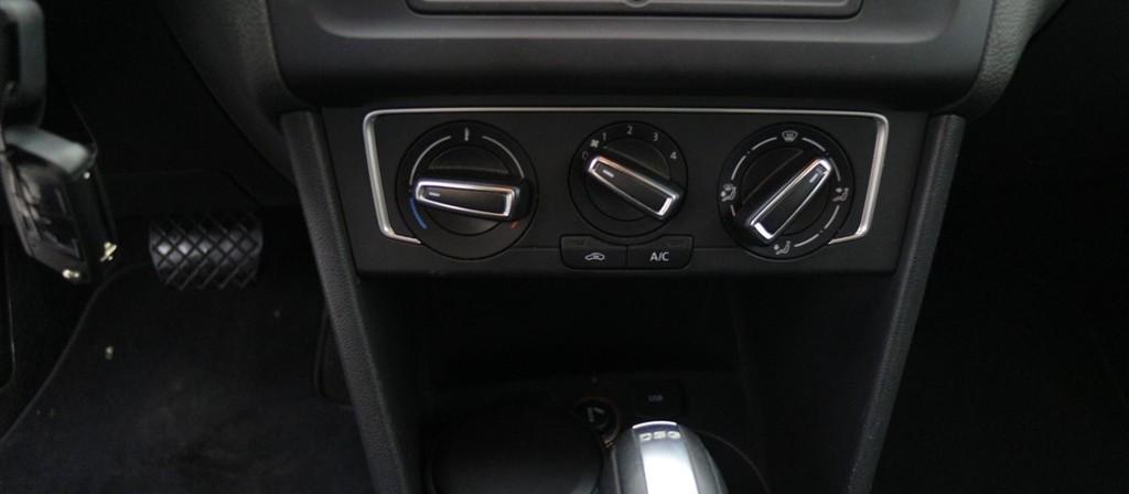 ikinci el araba 2017 Volkswagen Polo 1.4 TDi Comfortline Dizel Otomatik 43700 KM 0