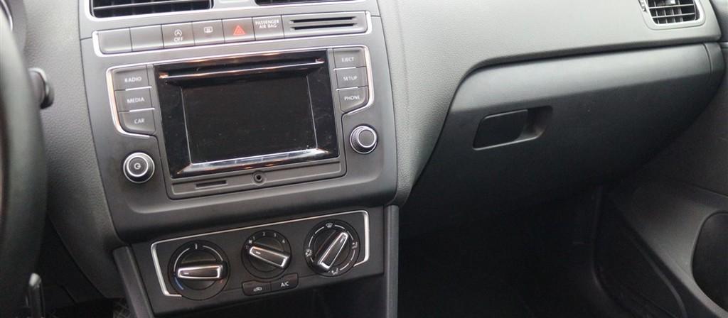 ikinci el araba 2017 Volkswagen Polo 1.4 TDi Comfortline Dizel Otomatik 43700 KM 25