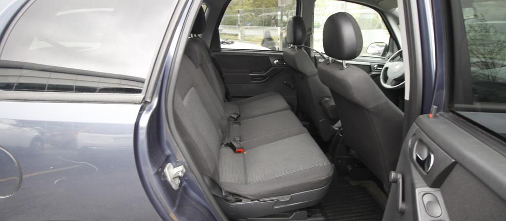 ikinci el araba 2008 Opel Meriva 1.6 Enjoy Benzin Manuel 103890 KM 3