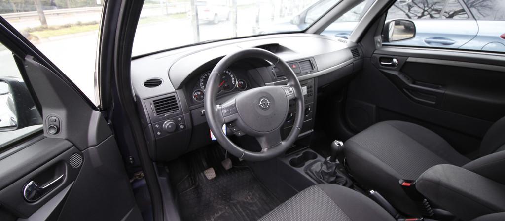 ikinci el araba 2008 Opel Meriva 1.6 Enjoy Benzin Manuel 103890 KM 4