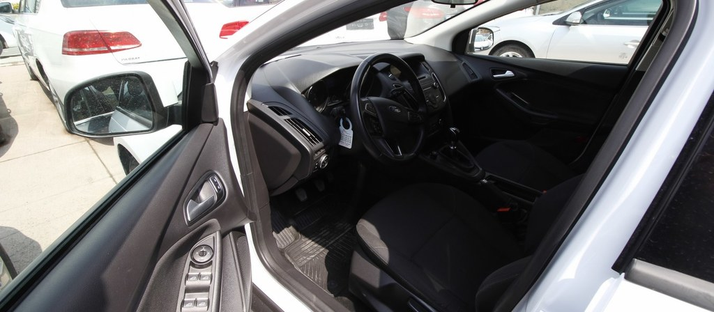 ikinci el araba 2015 Ford Focus 1.6 TDCi Trend X Dizel Manuel 142000 KM 1