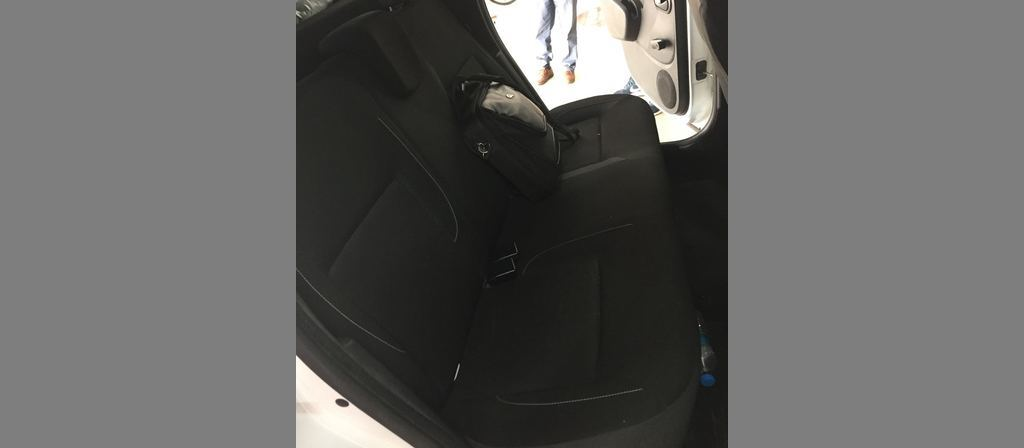 ikinci el araba 2017 Dacia Duster 1.5 dCi Ambiance Dizel Manuel 116000 KM 8