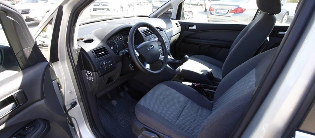 ikinci el araba 2005 Ford C-Max 1.6 Tdci Trend Dizel Manuel 172000 KM 3