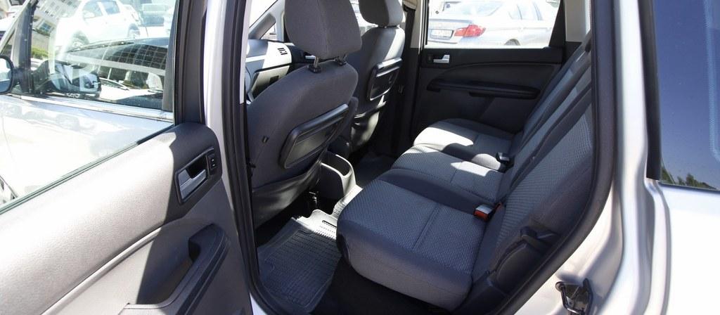 ikinci el araba 2005 Ford C-Max 1.6 Tdci Trend Dizel Manuel 172000 KM 4