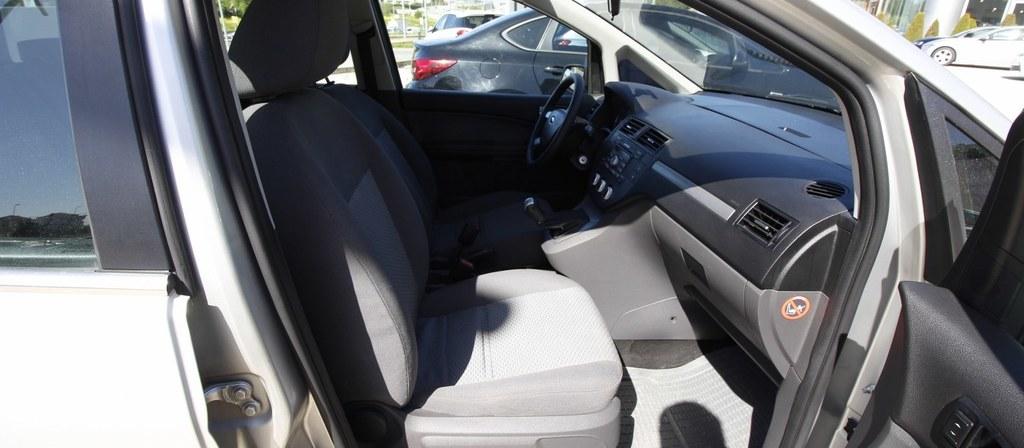 ikinci el araba 2005 Ford C-Max 1.6 Tdci Trend Dizel Manuel 172000 KM 5
