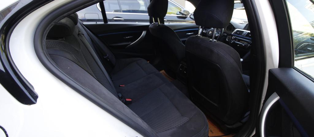 ikinci el araba 2016 BMW 3 Serisi 318i M Joy Plus Benzin Otomatik 82000 KM 4