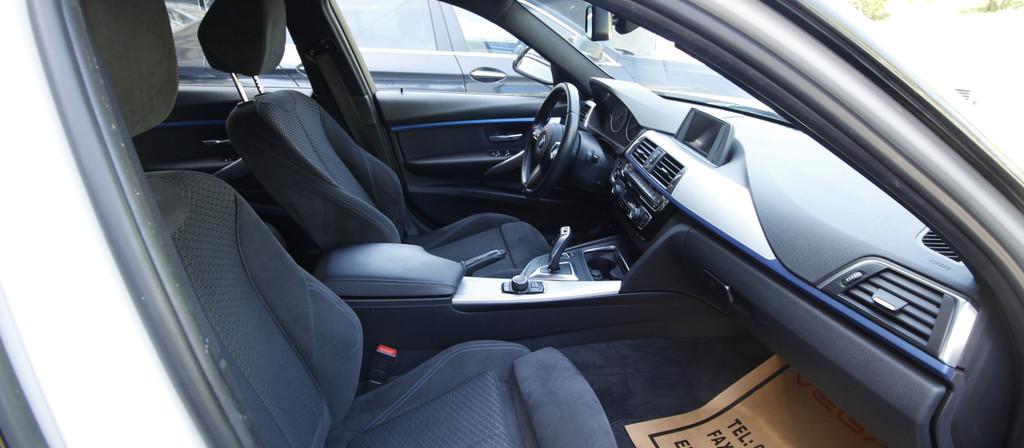 ikinci el araba 2016 BMW 3 Serisi 318i M Joy Plus Benzin Otomatik 82000 KM 5