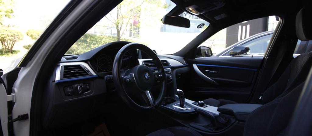 ikinci el araba 2016 BMW 3 Serisi 318i M Joy Plus Benzin Otomatik 82000 KM 0