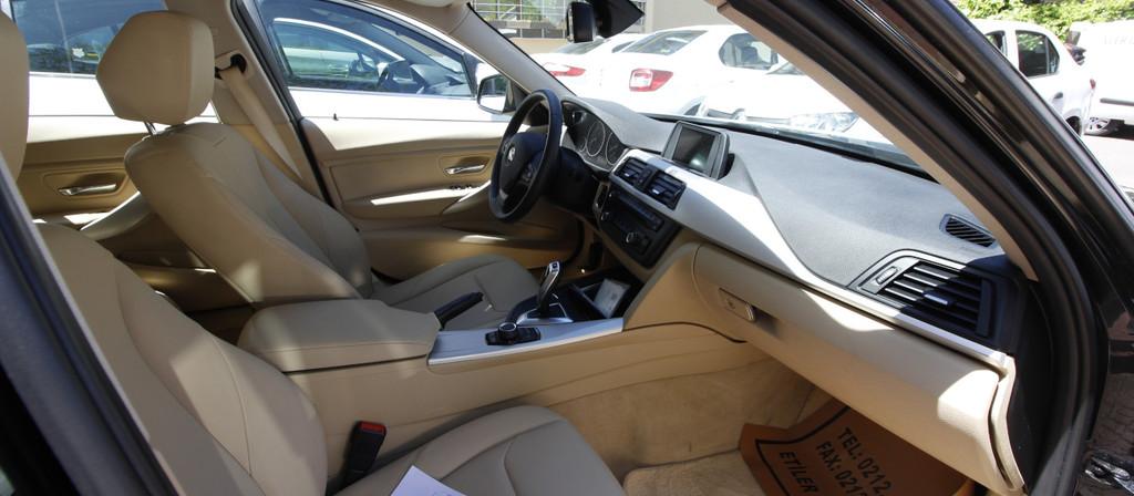 ikinci el araba 2014 BMW 3 Serisi 316i Comfort Benzin Otomatik 28800 KM 4