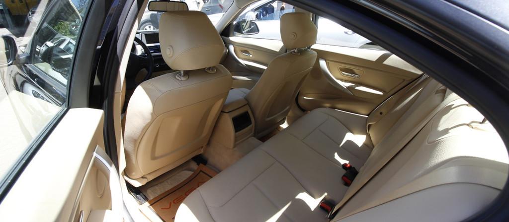ikinci el araba 2014 BMW 3 Serisi 316i Comfort Benzin Otomatik 28800 KM 1