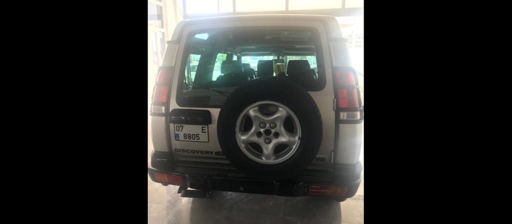 ikinci el araba 2001 Land Rover Discovery 4.0 Estate LPG Otomatik 242500 KM 1
