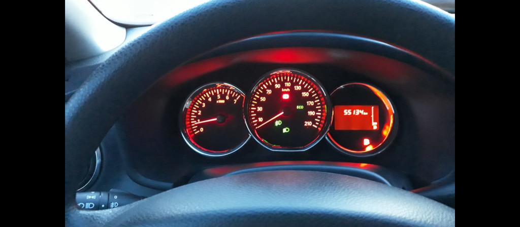 ikinci el araba 2016 Dacia Sandero 1.5 dCi Stepway Dizel Manuel 55250 KM 7