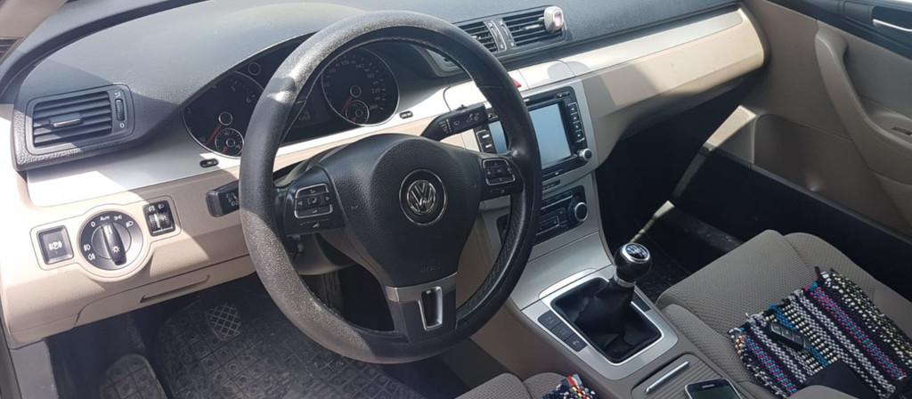 ikinci el araba 2011 Volkswagen Passat 1.4 TSi Comfortline Benzin Manuel 116000 KM 1