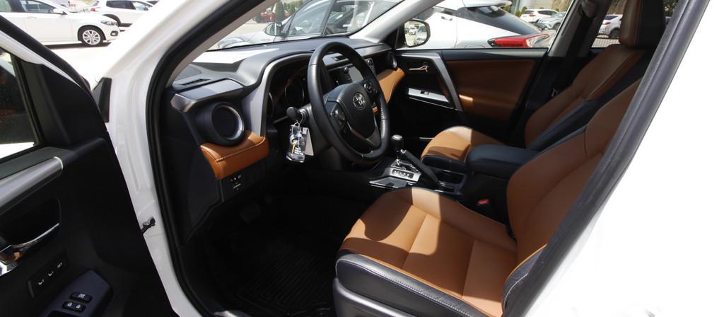 ikinci el araba 2017 Toyota RAV4 2.5 Multidrive S Hybrid Otomatik 49300 KM 0