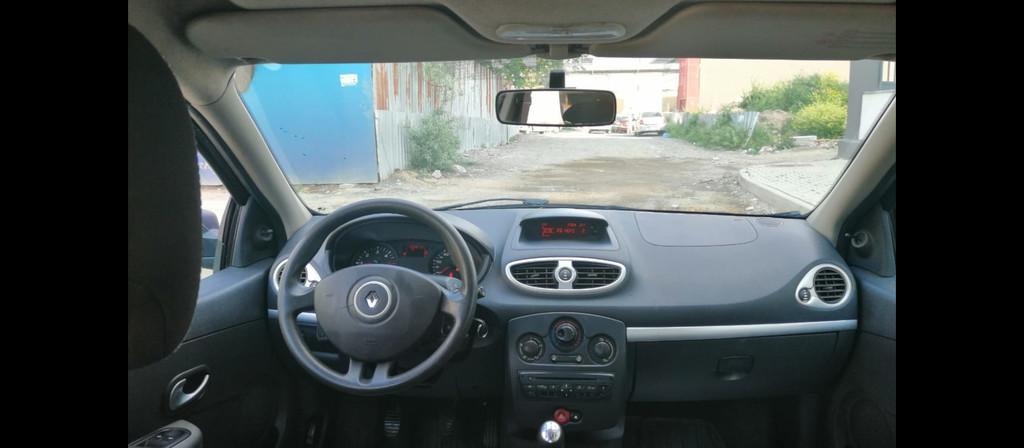 ikinci el araba 2012 Renault Clio 1.5 dCi Authentique Dizel Manuel 200000 KM 1