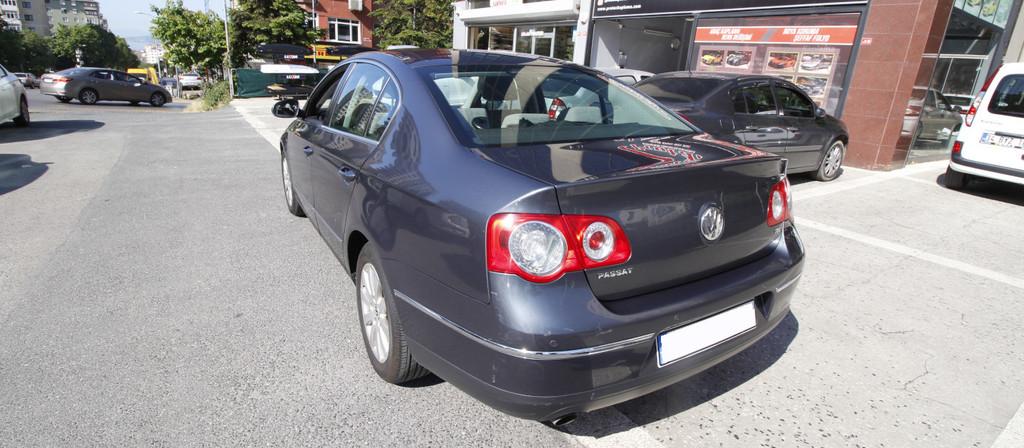 ikinci el araba 2011 Volkswagen Passat 1.4 TSi Comfortline Benzin Otomatik 132000 KM 5