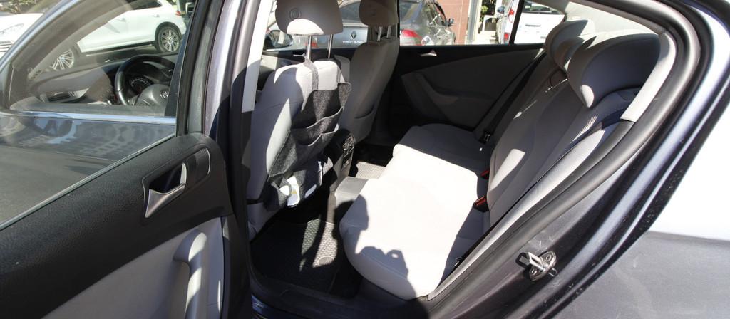 ikinci el araba 2011 Volkswagen Passat 1.4 TSi Comfortline Benzin Otomatik 132000 KM 6