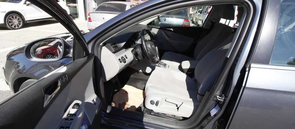 ikinci el araba 2011 Volkswagen Passat 1.4 TSi Comfortline Benzin Otomatik 132000 KM 1