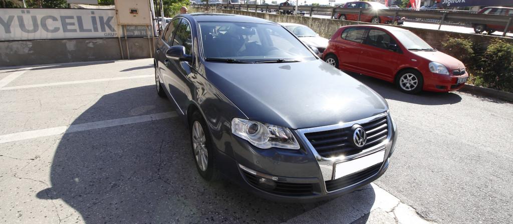 ikinci el araba 2011 Volkswagen Passat 1.4 TSi Comfortline Benzin Otomatik 132000 KM 2