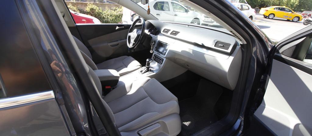 ikinci el araba 2011 Volkswagen Passat 1.4 TSi Comfortline Benzin Otomatik 132000 KM 3