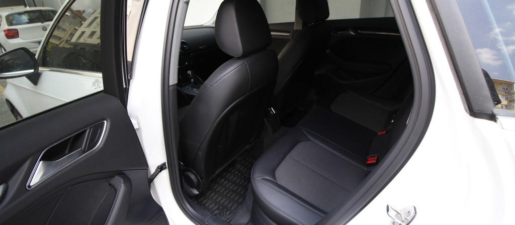 ikinci el araba 2016 Audi A3 A3 Sportback 1.6 TDI Design Line Dizel Otomatik 49200 KM 5