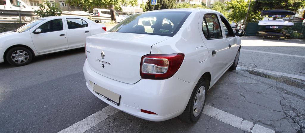 ikinci el araba 2013 Renault Symbol 1.5 dCi Joy Dizel Manuel 160000 KM 0