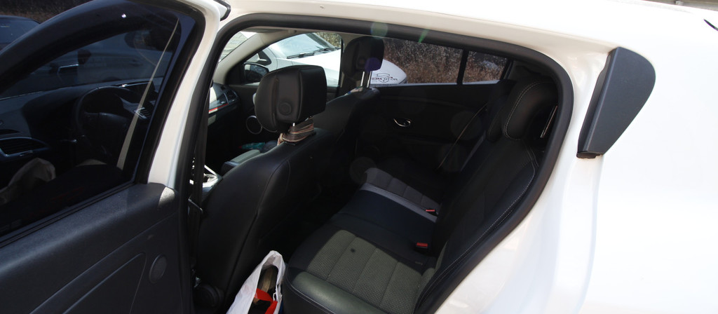 ikinci el araba 2012 Renault Megane 1.6 dCi GT-Line Dizel Manuel 135000 KM 5